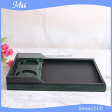 china supply modern design hotel amenity tray,hotel disposable plate