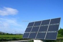 1500w solar power system for small homes with factory price
