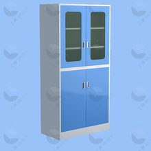 Storage Chemical samples lab tall cabinet