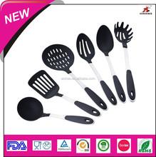Alta calidad de la india utensilio de la cocina