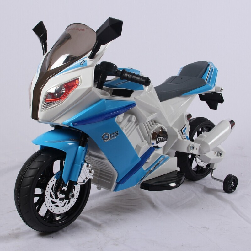 Cool Design Kids Mini Electric Motorcycle Toys Made In China