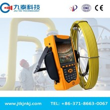 PTZ Technology Industrial Articulating Endoscope