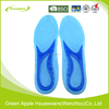 Foot Orthopedics Silicone Color Gel Orthotic TPE Insoles for Flat Foot