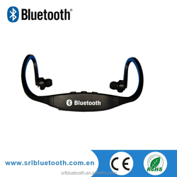 Mini and light sports neckband mp3 player mobile phone headphone