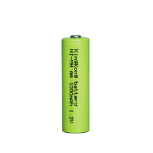 1000mAh Ni-Mh 1.2V AA rechargeable battery for electronics car