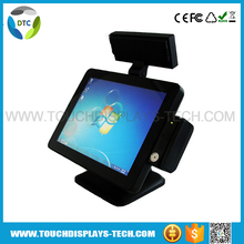 Retail Shops and Restaurants POS Terminal with Touch Screen