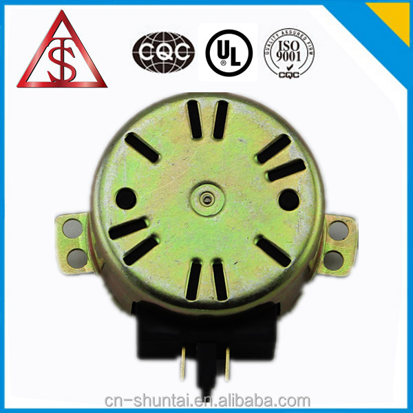made in china alibaba manufacturer high quality ezm 703 synchronous servo motor
