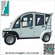 Transportador personal eléctrico EG6043KF