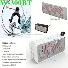 5.1 wireless speakers surround home theater with power bank and waterproof function