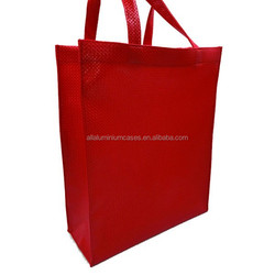 2015 best sell red gridding PVC bag/good quality China wholesale