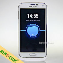 SINOTEK rechargeable power case 3800mah cell phone battery case for Samsung galaxy S5