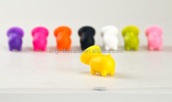 Colorful Cute Desktop Cell Phone Stand Holder