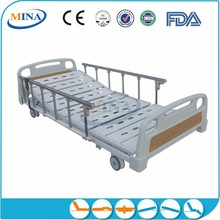 MINA-EB3102-D 3-function remote control electric patient bed