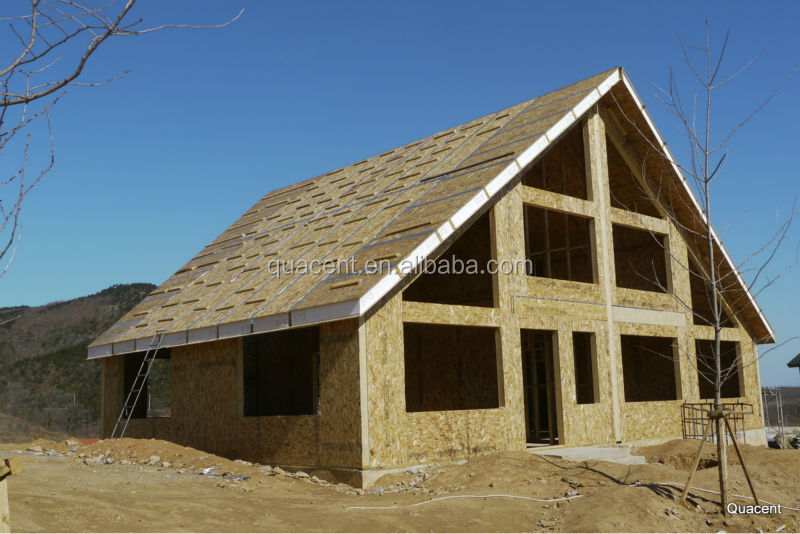 Structural insulated panels house view structural Structural insulated panel homes