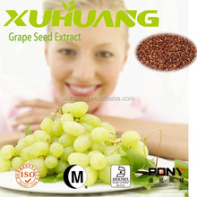 Grape Seed Extract High Quality Proanthocyanidin 98%
