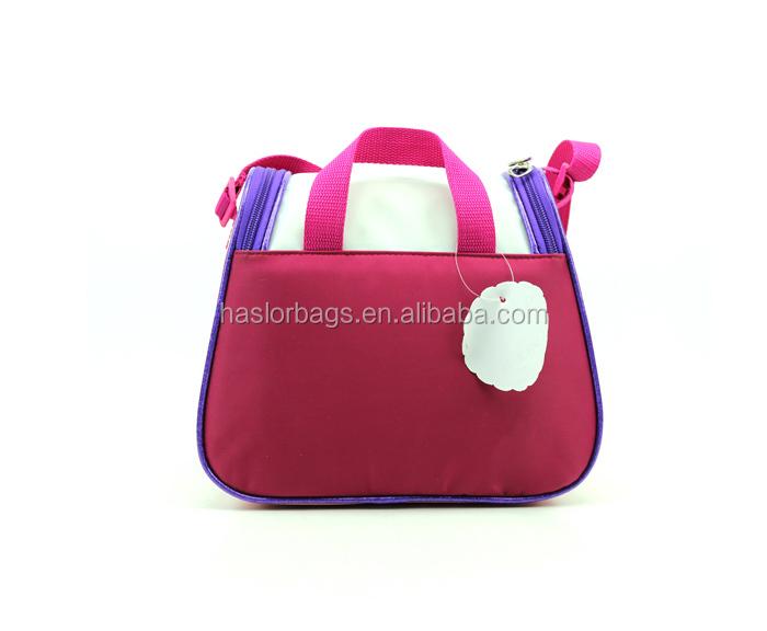Enfant garder au chaud aliments entiers sac à lunch pour l'école