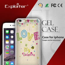 High quality professional fruit cellular phone cover case for cases iphone 5