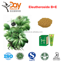 Siberian Ginseng extract Eleutheroside for food
