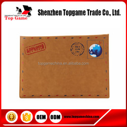 Universal Envelope Magnetic tablet leather case for Apple Macbook 13.5inch