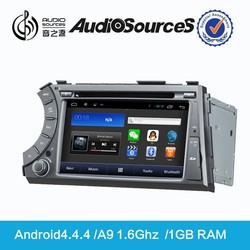 parts ssangyong rexton with SWC IPAS 3G Gps map HD 1080P Bluetooth