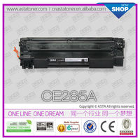 for hp laserjet printer premium toner cartridge for HP 85A