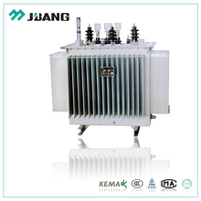 oil immersed 125kva 11kv 22kv 33kv 3 phase high frequency power distribution transformer