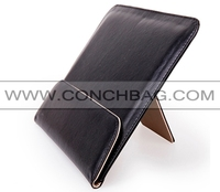 Envelope stand sleeve with back standing funtion for ipad mini retina