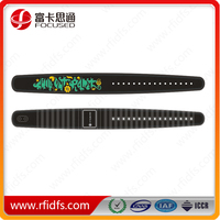 best price waterproof rfid wristband for gym