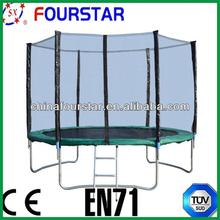Superb Professional Indoor And Outdoor Trampoline For Sale Used Trampolines For Sale
