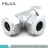 instrumentation tube fitting, hot male tube fittings, swagelok tube fittings