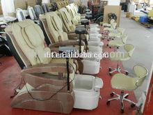 Moderna pedicura pies Spa silla de masaje / niño silla de pedicura AK-2003