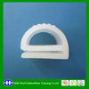 high performance oven silicone rubber gasket