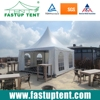 Pagoda Tent with Cassette Flooring for Outdoor Party
