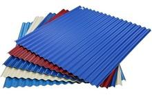 New Product PVC Corrugated Siding/Wall Panel