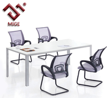 Color Optional Melamine Cheap Conference Table