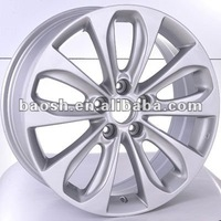 Hyundai Sonata Replica Alloy Wheels 2011 (R302)