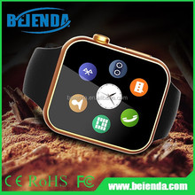 2015 New Arrival watch, Smart Watch phone, latest wrist watch mobile phone