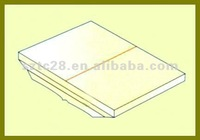 SL-A 20 ceramic backing material