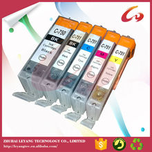 Good and stable for canon mg5570 reset ink cartridge