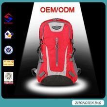 Hot sell high quality backpack bag hiking camping large climbing backpack
