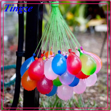 2015 Hot sale newest wholesale crazy water balloons magic water balloons TR-BL04