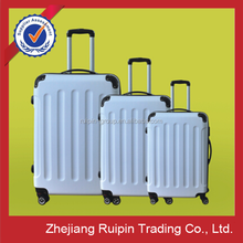 PC/ABS eminent luggage,travel luggage bag from zhejiang