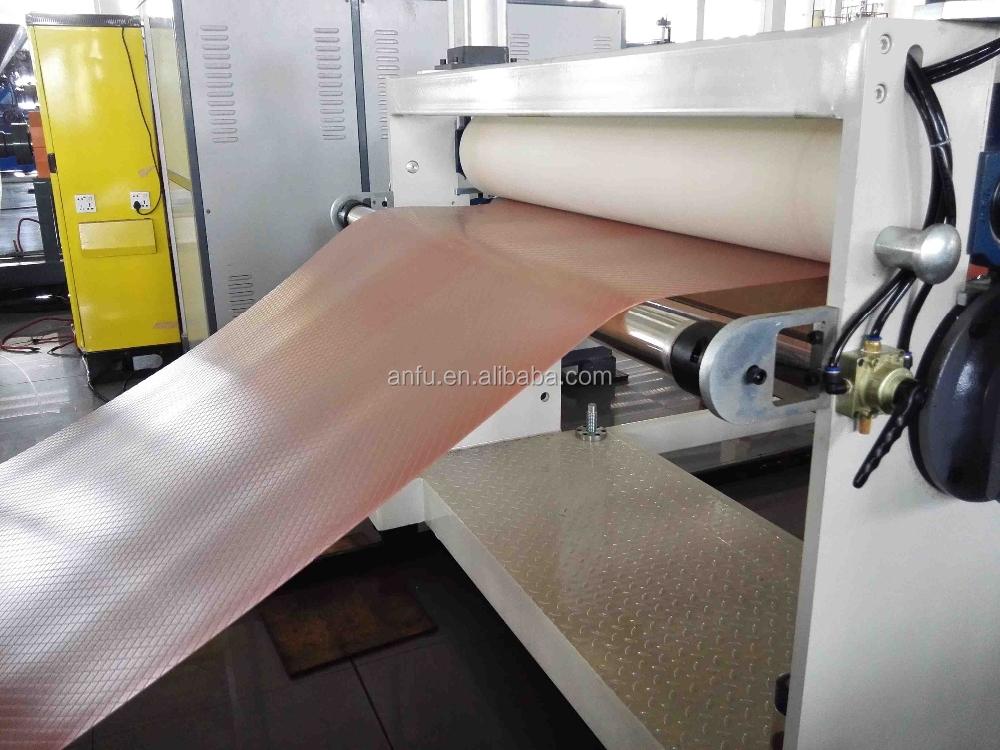 slip sheet machine