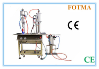 coffee scented air freshener filling machine