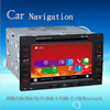 7 inch touch screen car dvd with navigation for PASSAT B5/ Golf 4/ Polo / Bora /Jetta