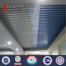 2015 New aluminum strech ceiling