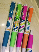 2015 hot sell China school stationary big gift pen for daily use