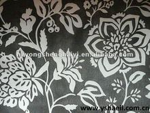100% Polyester Upholstery Material