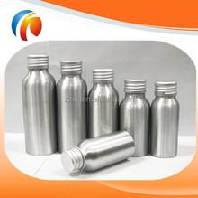 Empty Cut Aluminum Perfume Bottles Perfume Bottle