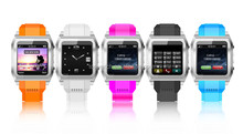 Watch Mobile Phone for Apple iPhone 6